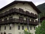Personalhaus des Gastronomen Sepp Schellhorn im Bad Gasteiner Ortsteil Badbruck