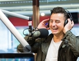 Andreas Gabalier bei Radio Oberösterreich
