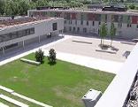 Justizanstalt (Gefängnis) Salzburg in Puch Urstein