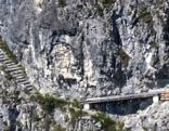 Der neue Kaiser-Max-Grottensteig