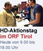 HD Informationstag