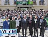 ÖVP-Wahlkampfabschluss