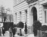 Eröffnung des Instituts für Radiumforschung 1910
