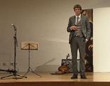 Poetry Slam Salzburger Literaturfest