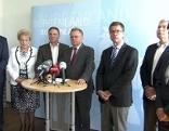 Zweites Wahlkampffinale der SPÖ