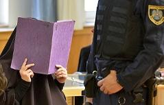 16-JÄhrige IS Prozess