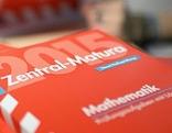 Vorbereitungsbuch zur Zentralmatura
