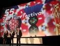 Zlín Film Festival 2015