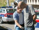 Schlepper aus Ungarn in Eugendorf gefasst
