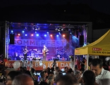 ORF Burgenland Sommerfest in Wiesen