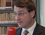 Der Theologe und Philosoph Clemens Sedmak
