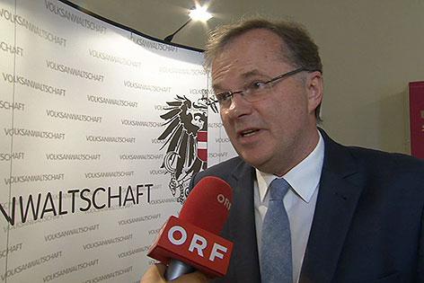 Günther Kräuter (SPÖ)
