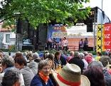 Sommerfest Frauenkirchen
