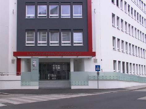 Landesverwaltungsgericht