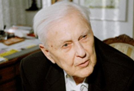Zeitzeuge Hans Maršálek