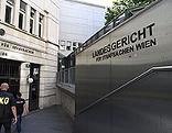Polizisten vor Landesgericht Wien