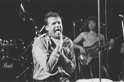 Trauer unter Musikfans: Austropop-Sänger Wilfried ist tot
