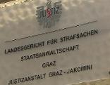 Staatsanwaltschaft Graz Gericht Graz