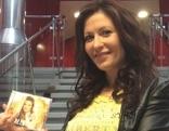 Schlagersängerin Alessa in Radio OÖ