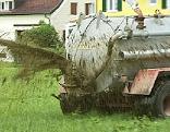Gülle Landwirtschaft Bauern Olocka