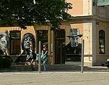 Musilhaus Porträt