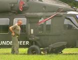 Bundesheer-Hubschrauber