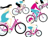 Logo zum Fahrradfest