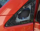 Autoeinbruch Autoeinbrecher