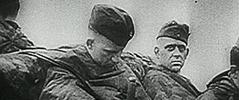 Soldaten im Zweiten Weltkrieg