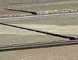 Straßenbahngleise