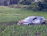 Auto in Maisfeld