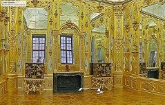 Unteres Belvedere, Goldkabinett