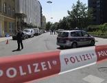 Schüsse in Brigittenau