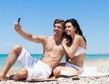 Strand Handy Selfie Roaming