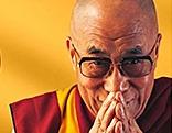 Dalai Lama-Buch