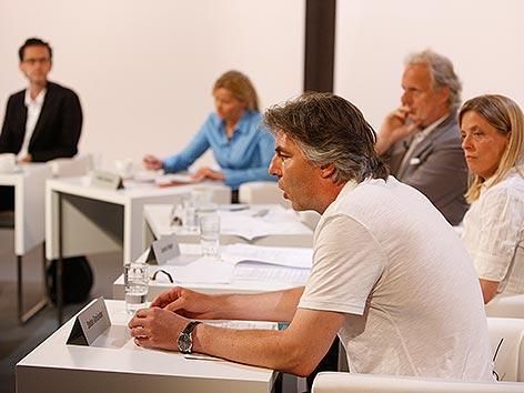 Jury publikum