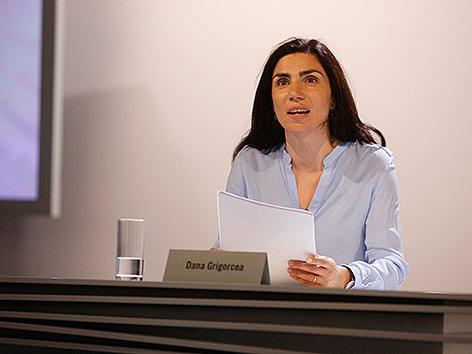 Dana Girgorcea