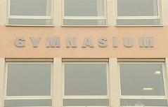 Gymnasium in Horn