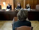 Josef S. vor Gericht