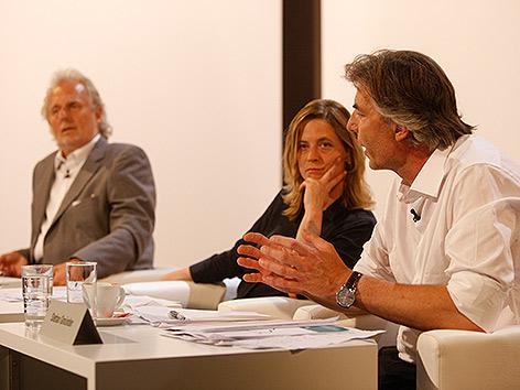 Sven Recker Jury