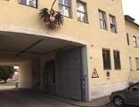 Asyl Zelte Polizeikaserne Krumpendorf