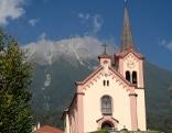 Pfarrkirche Mühlau