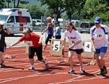 Klagenfurt 2015 Special Olympics-Herzschlag