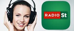 Radio Steiermark-Hörerin App-Logo