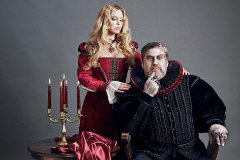 operklosterneuburg 2015; Daniela Fally (Gilda), Paolo Rumetz (Rigoletto)