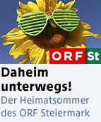 Der Heimatsommer des ORF Steiermark