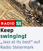 """Jazz at its best"""