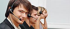Kundenservice Kundendienst