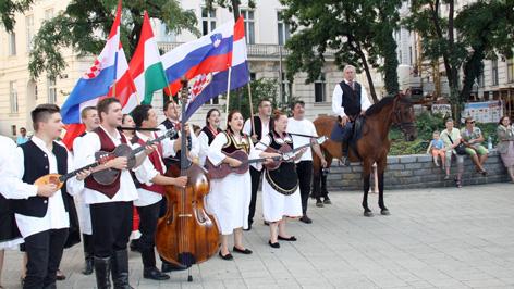 Po staza naših starih u Beču
