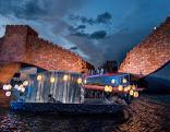 Turandot Festspiele Seebühne
